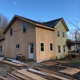 New Home Builder, Construction Company, Room Additions<br/>Boonville, NY and Rome, NY