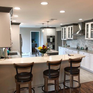 Home Remodeling, Kitchen Remodeling, New Home Builder<br/>Boonville, NY and Rome, NY